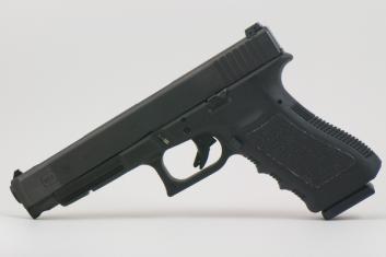 Glock 34 Flickr Photo Sharing CC